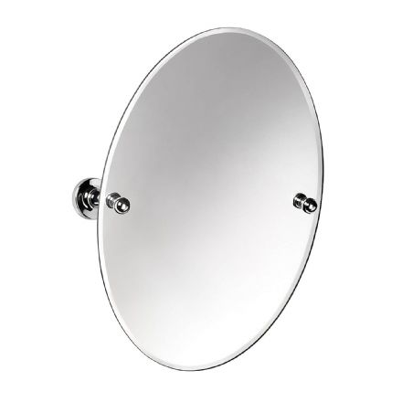 Croydex Worcester Flexi-Fix Mirror